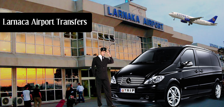 Ercan Airport Free Delivery